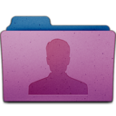 128x128px size png icon of users