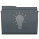 128x128px size png icon of Ideas