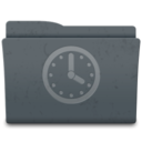 128x128px size png icon of Scheduled