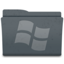 128x128px size png icon of System windows