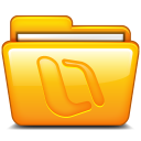 128x128px size png icon of Microsoft Office