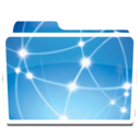128x128px size png icon of White Sites