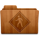 128x128px size png icon of Public Wood