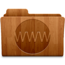 Sites Wood Icon