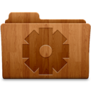128x128px size png icon of Smart Wood