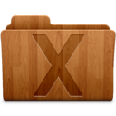 System Wood Icon