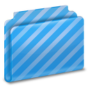 128x128px size png icon of Generic Stripes