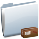 Folder WinZip Icon