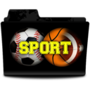 128x128px size png icon of Sport