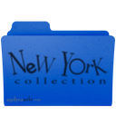 128x128px size png icon of new york collectio