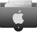 Video Box Icon