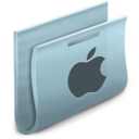 Apple Folder Icon