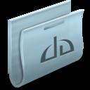 128x128px size png icon of Devart Folder