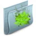 Developer Folder 2 Icon
