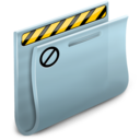 128x128px size png icon of Private Folder 2