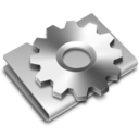 128x128px size png icon of Developer Alternate