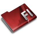 128x128px size png icon of Adobe Flash CS3 Overlay