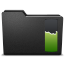 128x128px size png icon of fuel