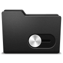 128x128px size png icon of gauche