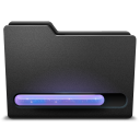 128x128px size png icon of glowing
