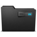128x128px size png icon of on