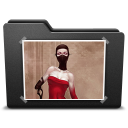 128x128px size png icon of pictures 3