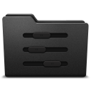 128x128px size png icon of reglage
