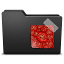 128x128px size png icon of tape 2