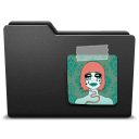 128x128px size png icon of tape 4