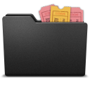 128x128px size png icon of tickets