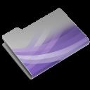 128x128px size png icon of Entourage files