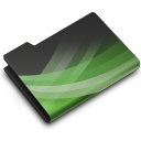 128x128px size png icon of Excel Dark