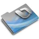 Word Overlay Icon