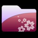 128x128px size png icon of Sakura 2