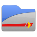 128x128px size png icon of Starfleet Generic