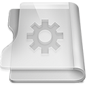 128x128px size png icon of Aluminium smart