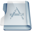 128x128px size png icon of Graphite Application