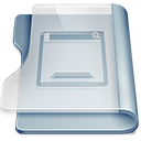 Graphite desktop Icon
