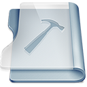 128x128px size png icon of Graphite developer