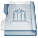 128x128px size png icon of Graphite library
