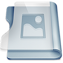128x128px size png icon of Graphite pictures