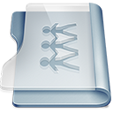 128x128px size png icon of Graphite sharepoint