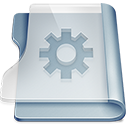 128x128px size png icon of Graphite smart