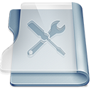 128x128px size png icon of Graphite utilities