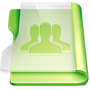 128x128px size png icon of Summer group
