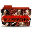 128x128px size png icon of Folder TV DESPERATE HOUSEWIVES