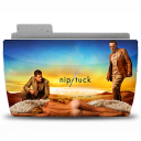 128x128px size png icon of Folder TV Nip Tuck