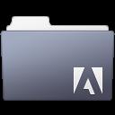 128x128px size png icon of Adobe Encore Folder