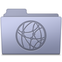 128x128px size png icon of GenericSharepoint Lavender
