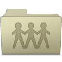 128x128px size png icon of GenericSharepoint New Ash